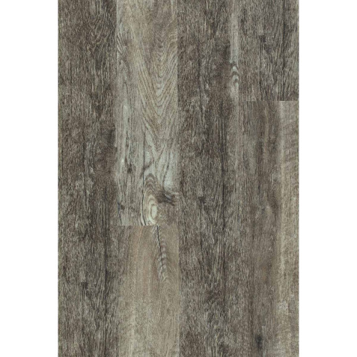 Floorte Pro Endura 512C Plus Smoky Oak 7 In. W x 48 In. L Vinyl Rigid Core Floor Plank (18.68 Sq. Ft./Case)