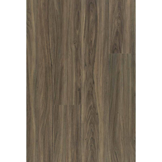 Floorte Pro Endura 512C Plus Cinnamon Walnut 7 In. W x 48 In. L Vinyl Rigid Core Floor Plank (18.68 Sq. Ft./Case)