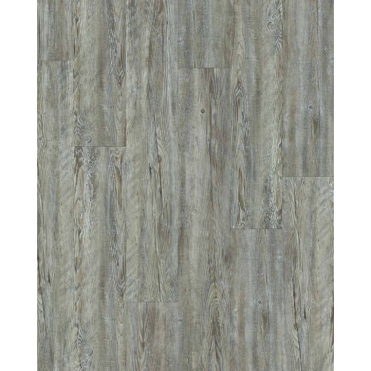 Floorte Pro Impact 306C Weathered Barn 7 In. W x 48 In. L Vinyl Rigid Core Floor Plank (27.74 Sq. Ft./Case)