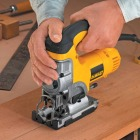 DeWalt 6.5A 4-Position 500-3100 SPM Jig Saw Kit Image 3