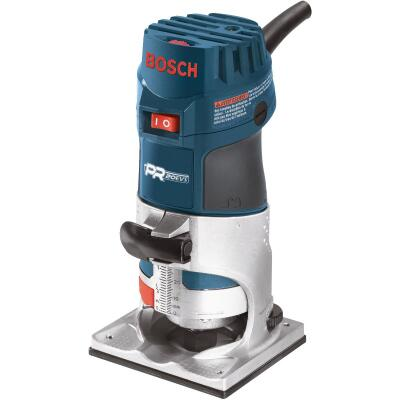 Bosch 1 HP/5.6A 16,000 to 35,000 rpm Router