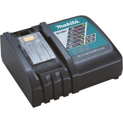 Makita 18 Volt LXT Lithium-Ion Rapid Optimum Battery Charger