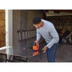 Black & Decker 4.5A 0 to 3000 SPM Jig Saw Image 2