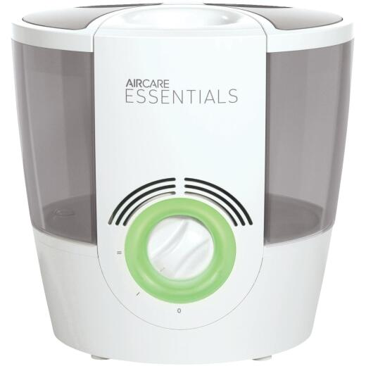 AirCare Essentials Ozark 1 Gal. Capacity 750 Sq. Ft. Steam Humidifier